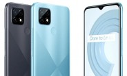 Realme C21 gets Android 11 update with Realme UI 2.0
