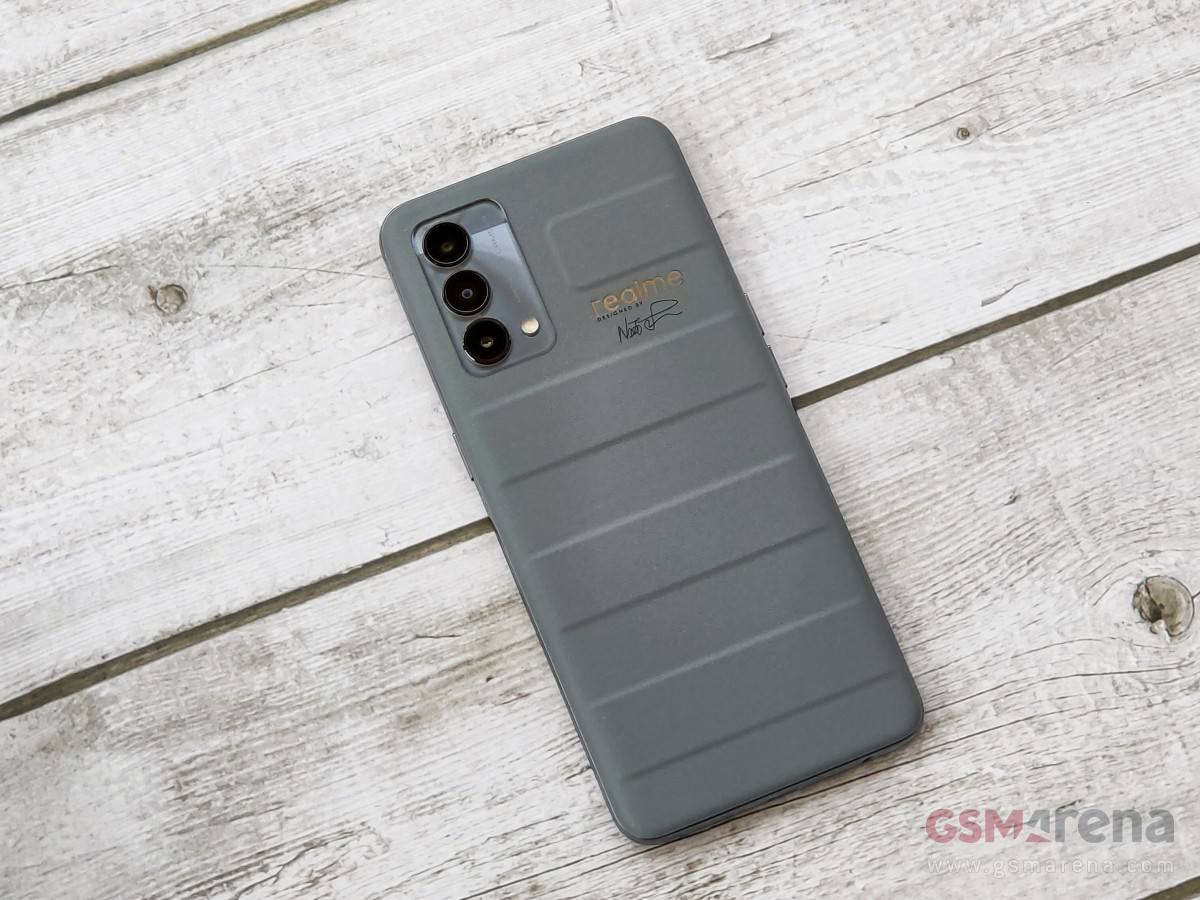 Realme GT Master Edition goes on sale in India today