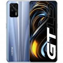 Realme GT 5G Dashing Silver