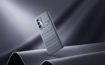 Realme GT Master and GT Master Explorer prices for Europe leak through the official store