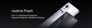 The Realme Flash concept phone