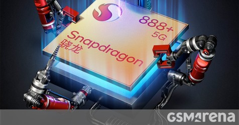 The Red Magic 6S Pro will use the Snapdragon 888+ chipset thumbnail