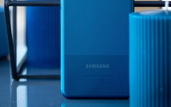 Samsung Galaxy A13 5G is in the works, to launch later this year for under €200
