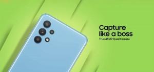 Samsung Galaxy M32 5G highlights