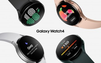 Samsung Galaxy Watch4 series and Galaxy Buds2's Indian prices revealed, pre-orders begin August 30