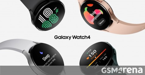 Samsung Galaxy Watch4 series and Galaxy Buds2's Indian prices revealed, pre-orders begin August 30 thumbnail