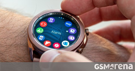 Samsung ranks third in global smartwatch market for Q2 2021, India is fastest-growing smartwatch market thumbnail