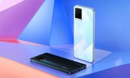 vivo Y21 goes official in India with Helio P35 and 5,000 mAh battery