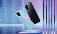 vivo Y33S announced in India with Helio G80 chipset and 5,000 mAh battery