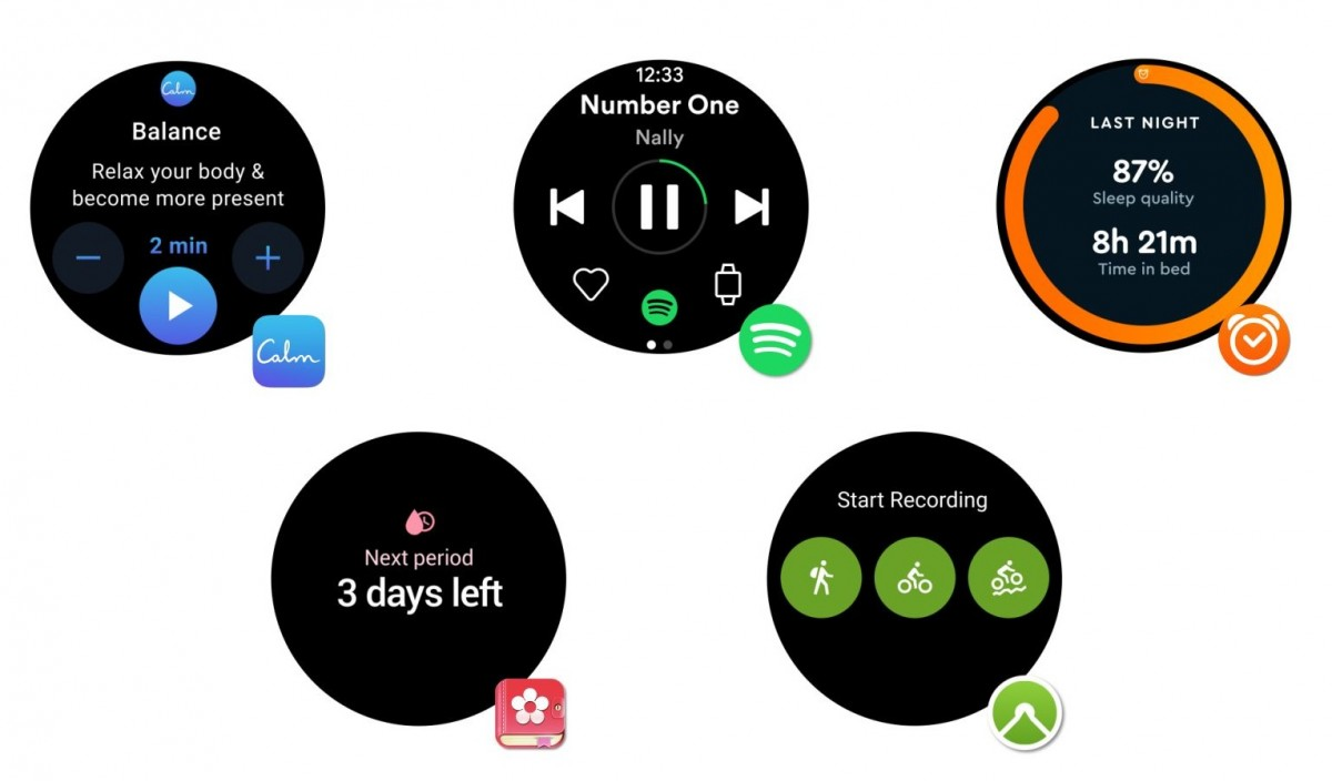 Wear OS 2 update will bring updated Messages, Pay from your wrist and new Tiles