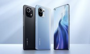 Xiaomi 11T and 11T Pro appear on European retailers with price tags attached