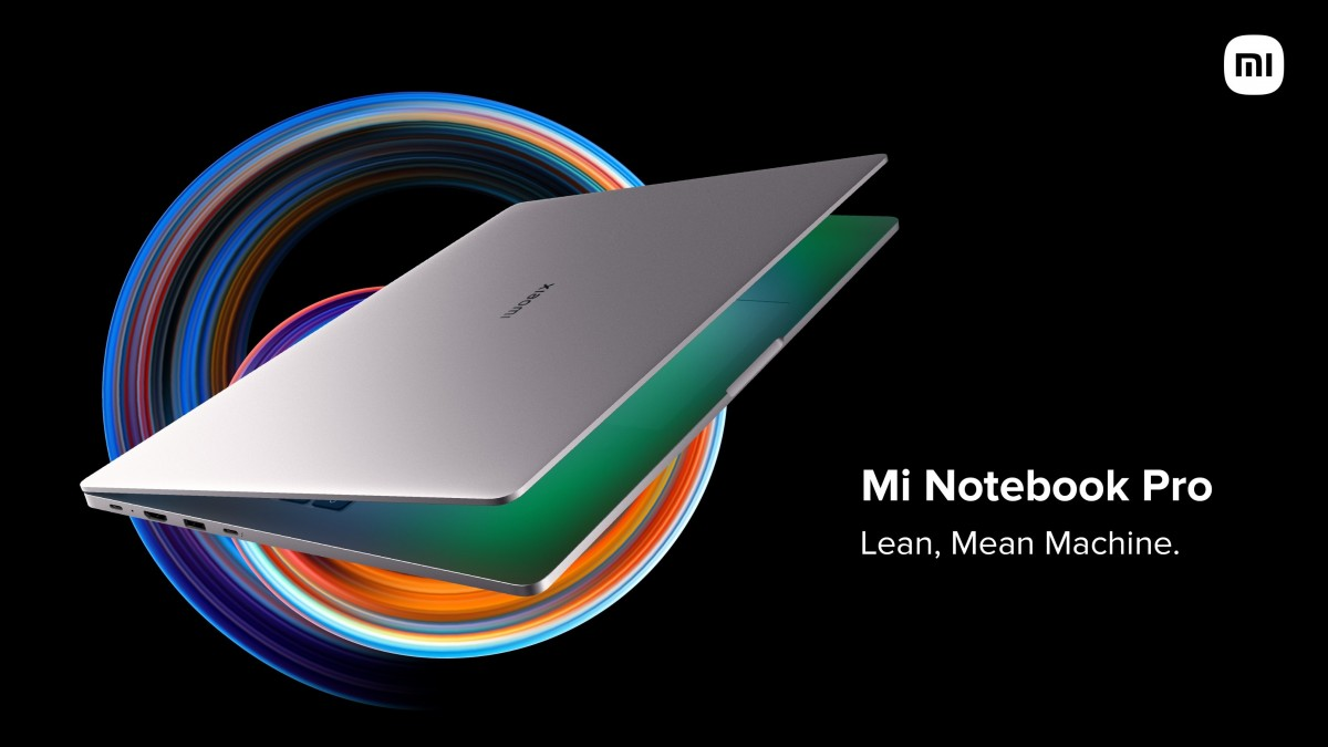 Xiaomi Mi Notebook Pro and Mi Notebook Ultra launched in India with 11th Gen Intel CPU and 65W charging
