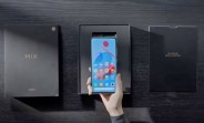 Xiaomi publishes official Mix 4 unboxing video