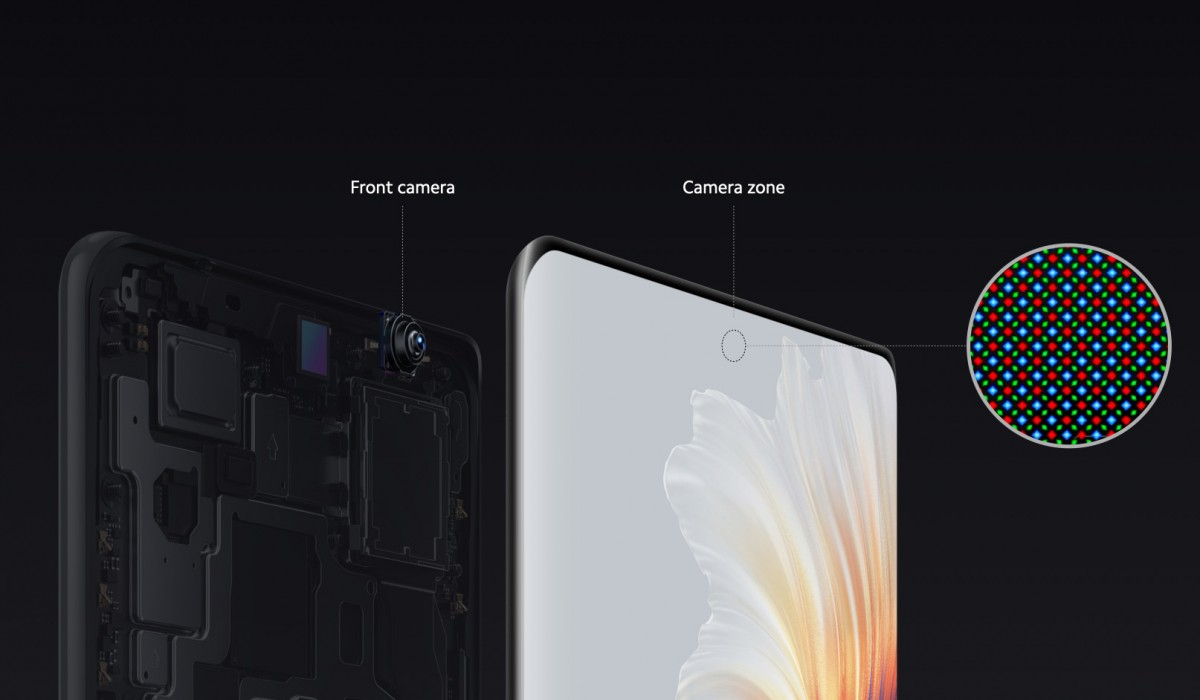 Xiaomi exec: Mix 4 is a phone for full-screen experience, not selfies