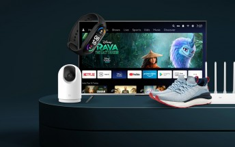 Xiaomi launches Mi Band 6, Mi TV 5X, more IoT products in India