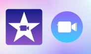 Apple adds Cinematic Mode and ProRes support to iMovie and Clips