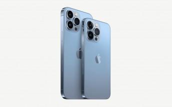 iPhone 13 Pro shipments estimates slip to late October, iPad mini delayed even more