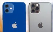 All iPhone 13 color and storage options revealed by Ukranian retailer