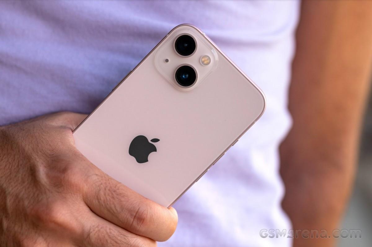 Apple iPhone 13 en revisión
