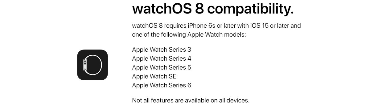 Apple starts rolling out eighth beta of iOS, iPadOS and its watch and TV OSes