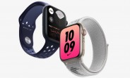 Apple Watch Series 7 has bigger display and a more durable body