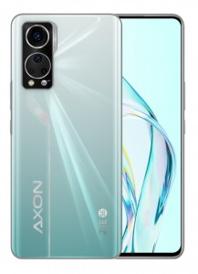 ZTE Axon 30 5G in: Aqua