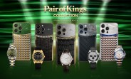 Caviar unveils custom iPhone 13 Pro collection that is inspired by Rolex watches