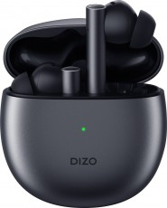 The DIZO GoPods are coming in Smoky Grey and Creme White