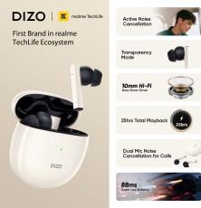 DIZO GoPods highlights