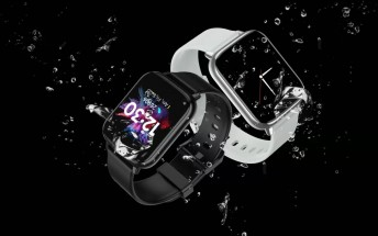 DIZO Watch 2 and Watch Pro are coming to India with large displays, big batteries