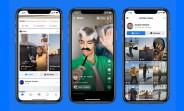Facebook has Reels now, taking TikTok cloning one step further