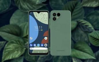 Fairphone 4 5G leaks in Swiss retailer's listing