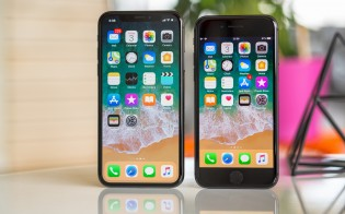 Flashback: the Apple iPhone X and its hated but influential notch