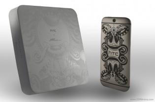 HTC One (M8) Phunk