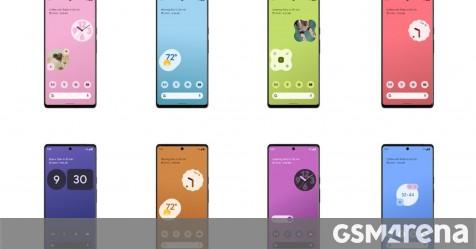 "Google teases Pixel 6 on Instagram as ""Certified Pixel Lover"" thumbnail"