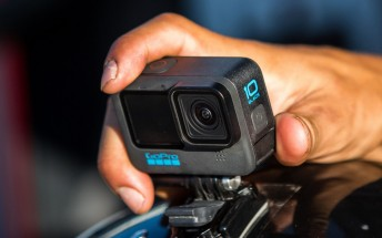 GoPro Hero10 Black brings 5.3K video at 60fps, new GP2 chipset and improved video stabilization