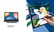 "Honor Pad V7 brings 10.4"" LCD, MediaTek Kompanio 900T chipset"