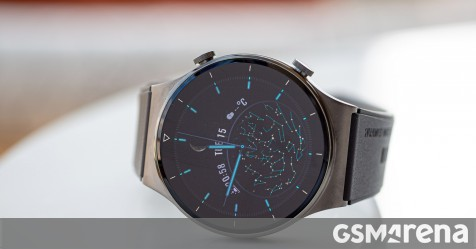 Huawei launches the Watch GT 2 Pro Moon Phase Collection in India thumbnail