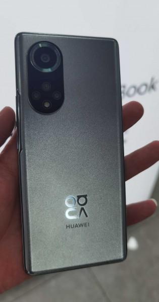 Huawei nova 9 (or nova 9 Pro)