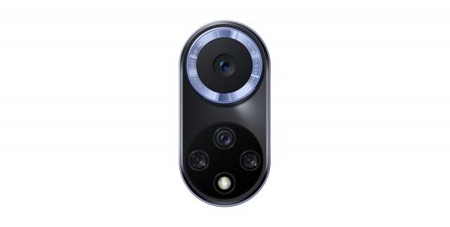 Camera housing for both nova 9 phones