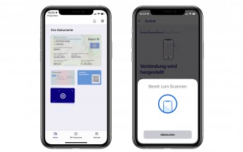 ID Wallet app saves your driving license on iPhone in Germany