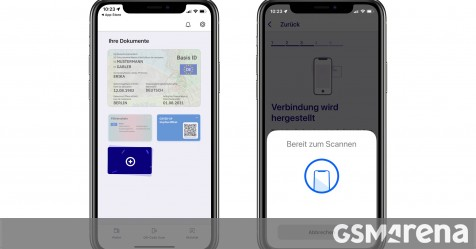 ID Wallet app saves your driving license on iPhone in Germany thumbnail