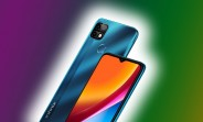 Infinix Hot 10i comes with big battery and low price