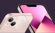 Apple iPhone 13 and 13 mini official: smaller notch and new main cameras