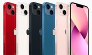 iPhone 13 and 13 Pro models have dual eSIM support for the first time ever