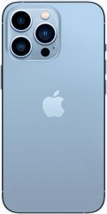 iPhone 13 Pro colorways: Sierra Blue