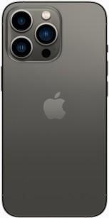 iPhone 13 Pro colorways: Graphite