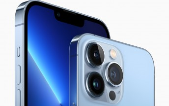 iPhone 13 Pro runs Geekbench, reveals 55% better GPU performance vs iPhone 12 Pro