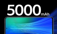 iQOO Z5 to come with 5,000 mAh battery, sub-INR30,000 price