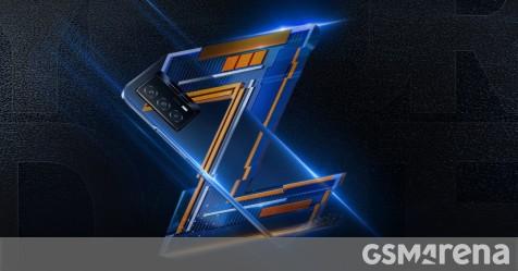 iQOO Z5 India launch set for September 27 thumbnail
